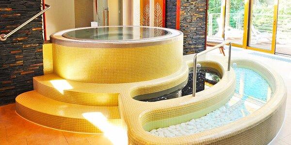 Pobyt v Horskom hoteli Čeladenka**** so vstupom do Lesných kúpeľov