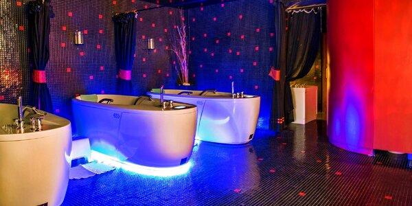 Hotel Morris **** s wellness zážitkami + 1 noc ZADARMO