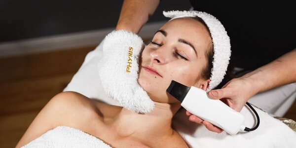 Poukaz na kozmetické služby: 20, 50 a 100 eur
