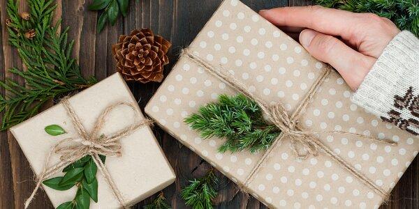 Vianočné RAW pečivo