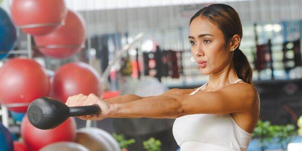 Vstupy a permanentky na cvičenia v STAR fit