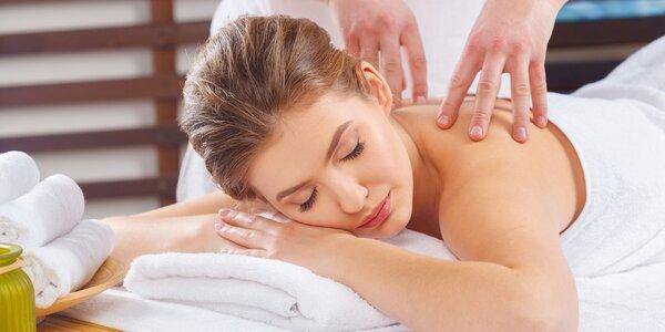 Profesionálne masáže v ANT Kardiofitness