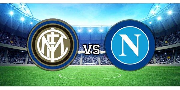 Zájazd na zápas Inter Miláno - SSC Neapol vhodný ako darček