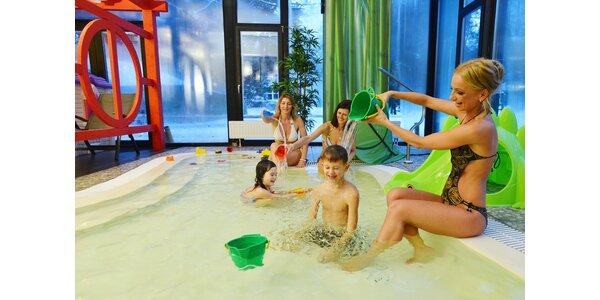 Oddych vo wellness pre rodiny a páry v Maďarsku