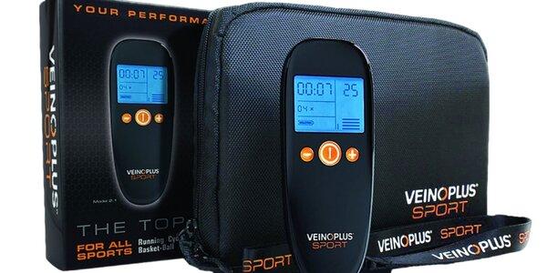 Elektrostimulačný prístroj Veinoplus® Sport