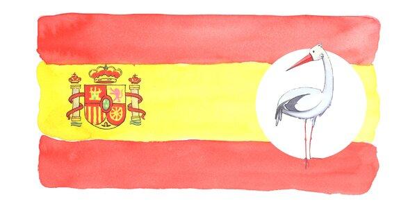 Ročný online kurz španielčiny + 1 prístup pre druhú osobu zdarma