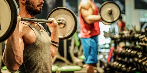 10 tréningov s osobným trénerom