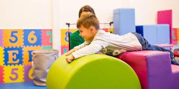 Unikátna metóda rozvoja detí Play Wisely