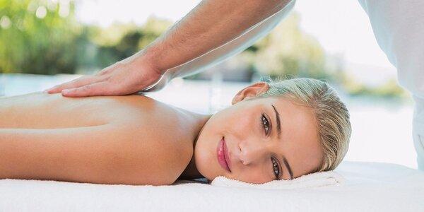 Zdravotná, terapeutická či anticelulitídna masáž