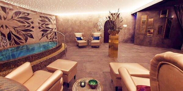 2-hodinový vstup do Oriental Luxury Spa pre 1 osobu a župan