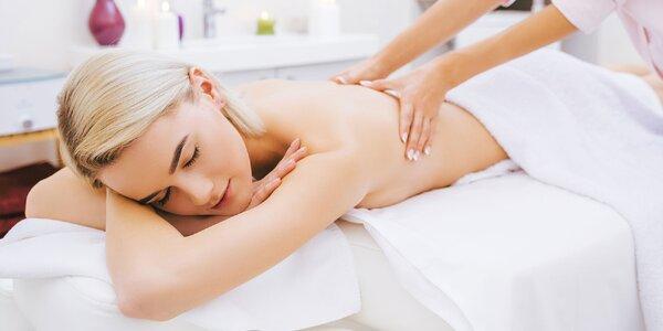 Naprávanie chrbtice ruskou masážou alebo klasická masáž