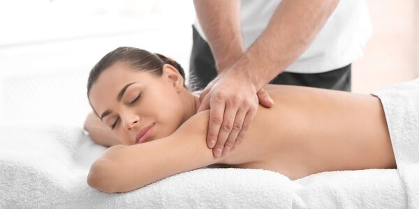 Relaxačná masáž alebo Dornova metóda a Breussova masáž