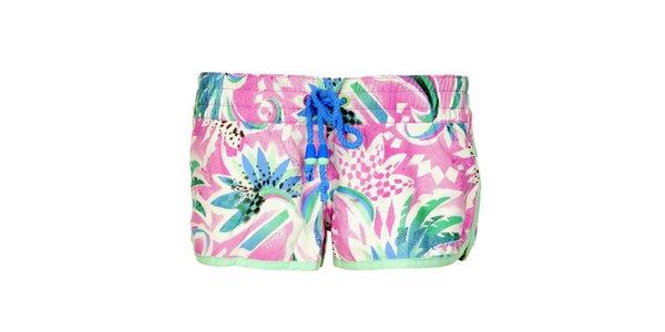 Dámske havajské mini šortky O´Neill