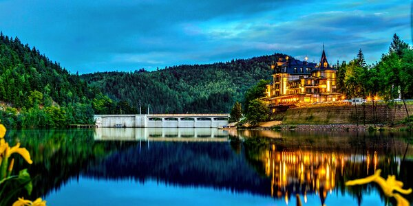 Exkluzívny 5* wellness pobyt v hoteli Retro Riverside 3 km od Karlových Varov