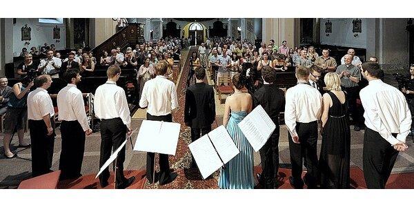 Festival Bachovej hudby 2013