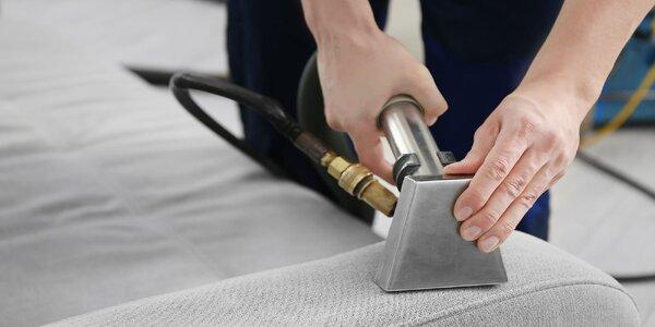 Prenájom tepovača, čističa okien i parného čističa