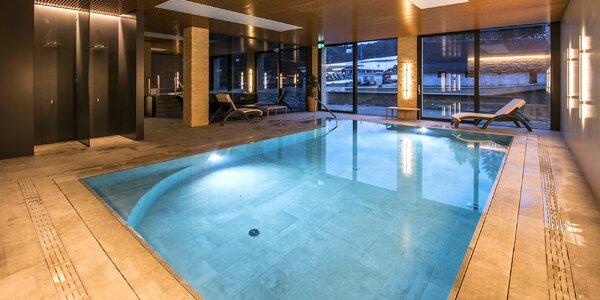 Vynovený hotel vo Valčianskej doline s neobmedzeným wellness a športami