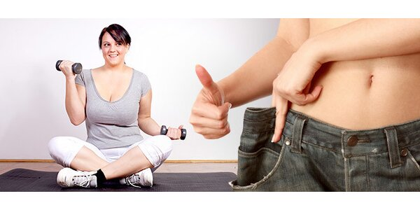 Letná permanentka do ženského fitness centra