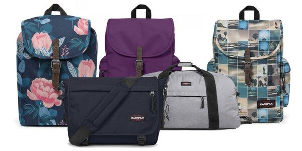 Vyberte si zo štýlových batohov a tašiek!