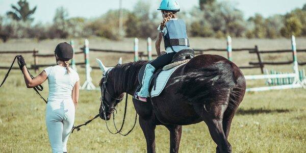 Užite si výcvikovú či relaxačnú jazdu na koni
