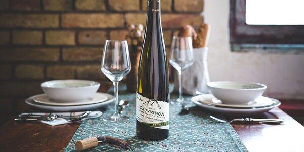 Koštovka vín na Veľkokrtíšskej vínnej ceste