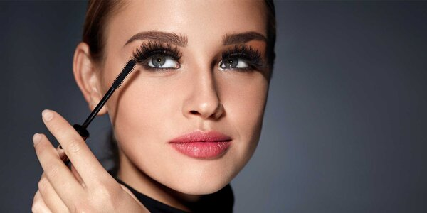 3D alebo 4D mihalnice Glamour lashes a Best lashes