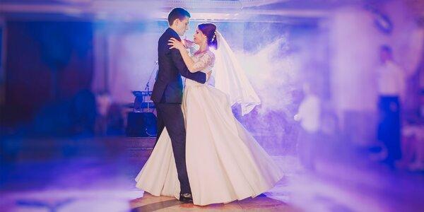 Svadobné tanečné rýchlokurzy v City Dance