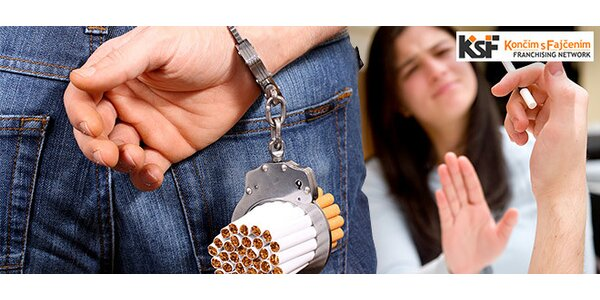 Končím s fajčením. Zistite stav Vašich pľúc