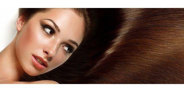 Predĺženie a zahustenie vlasov eurolockovou metódou teraz od 120 €! Predĺžte si…
