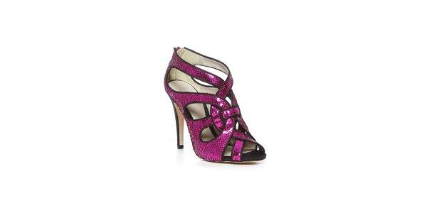 Luxusné topánky Bourne