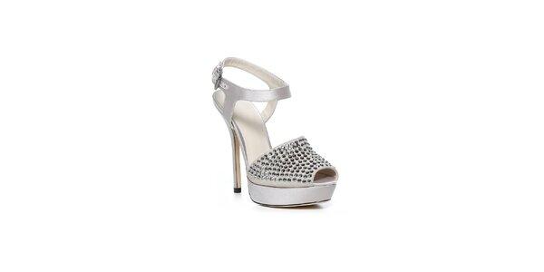 Moderné topánky Bourne