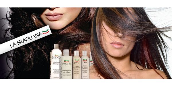 8 eur za okamžitú regeneráciu vlasov s keratínom