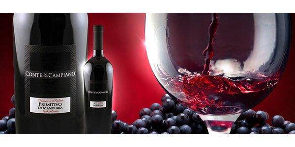 Talianske víno