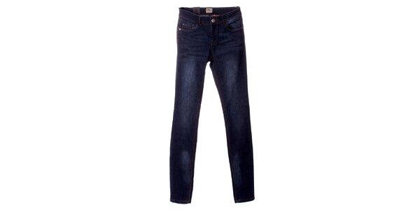 Dámske modré džínsy Only