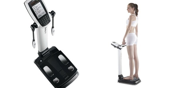 Prístrojové vyšetrenie a analýza zloženia tela