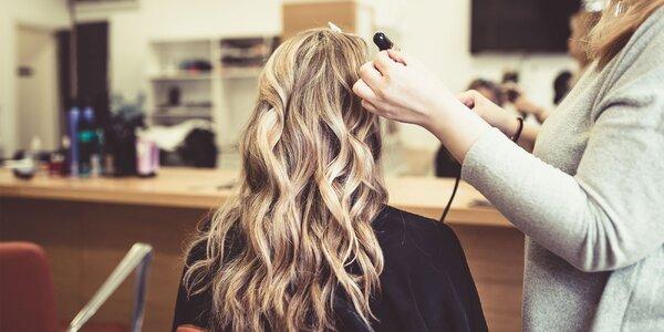 Profesionálne služby pre krásne a zdravé vlasy v Tanila Beauty