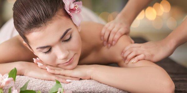 Klasická, celotelová či reflexná masáž chodidiel