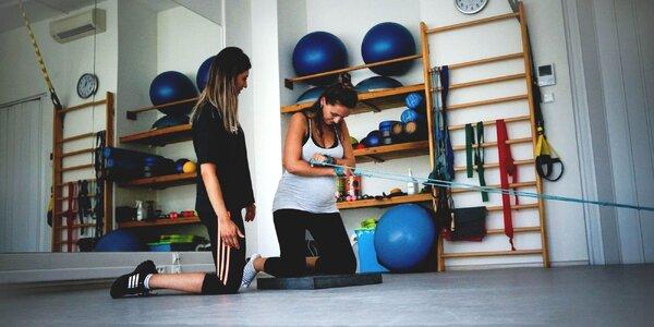 8 tréningov s osobným trénerom v EfectFit