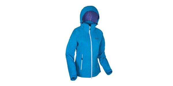 Dámska univerzálna modrá outdoorová bunda Envy