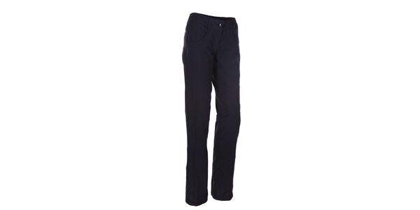 Dámske čierne outdoorové nohavice Envy