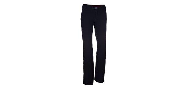 Dámske čierne funkčné nohavice Envy