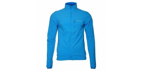 Pánska modrá bunda Envy