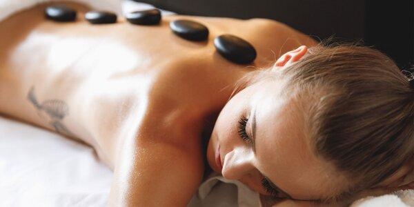 Liečivé masáže a zábaly v novom salóne Morfeus masáže
