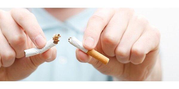 ANTINIKOTÍNOVÁ TERAPIA. Zbavte sa závislosti od fajčenia nastálo