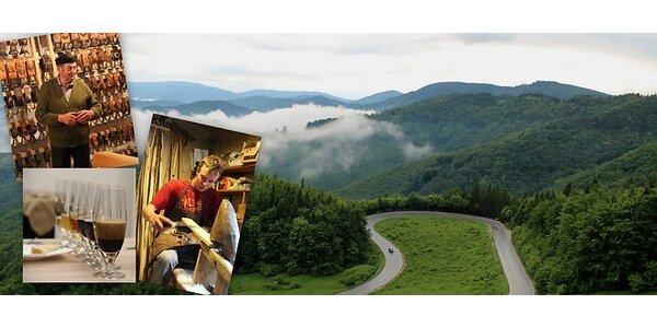 TOP výlet leta - jednodnový výlet v okolí Slovenského raja