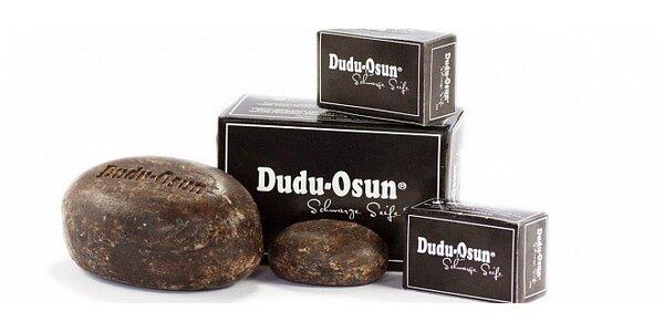 Africké čierne mydlo Dudu-Osun® 150g