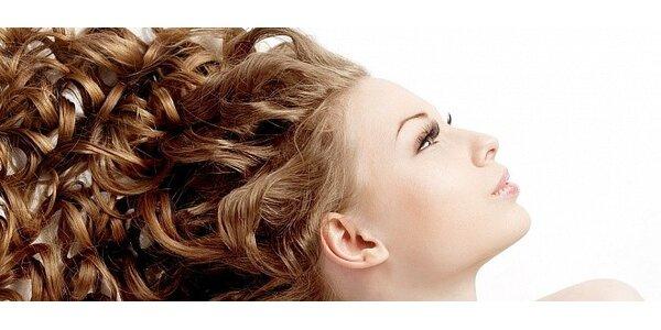 Krásne vlasy vďaka Šiwa Hair Design-Redken