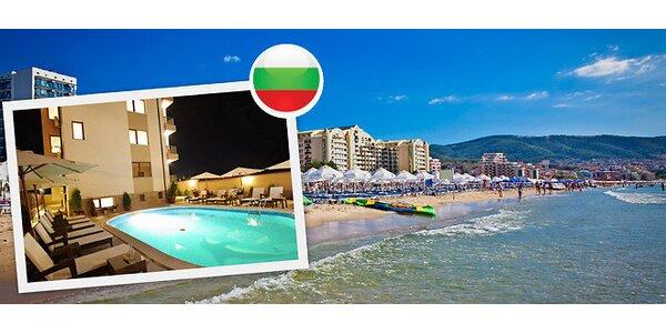 7 dní v Bulharsku