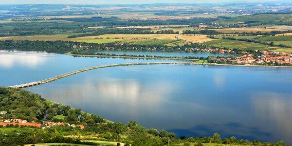 Relax pri Pálave - pobyt na južnej Morave s wellness a polpenziou
