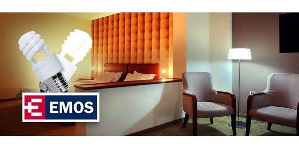 16,40 eur za 10 ks úsporných žiaroviek vrátane poštovného so zľavou 56% !